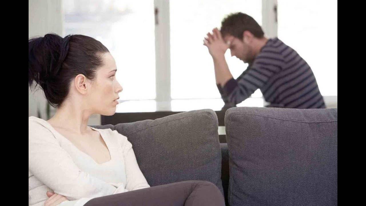 Как понять супруге, что она разлюбила мужа