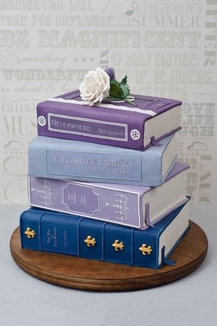 Выбираем торт на хрустальную свадьбу: идеи декора с фото