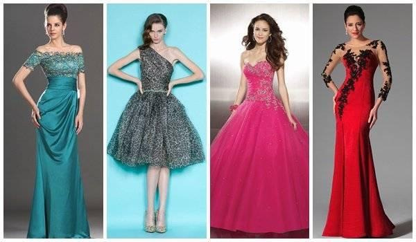 Выбираем платье на свадьбу для гостей: непреложные каноны