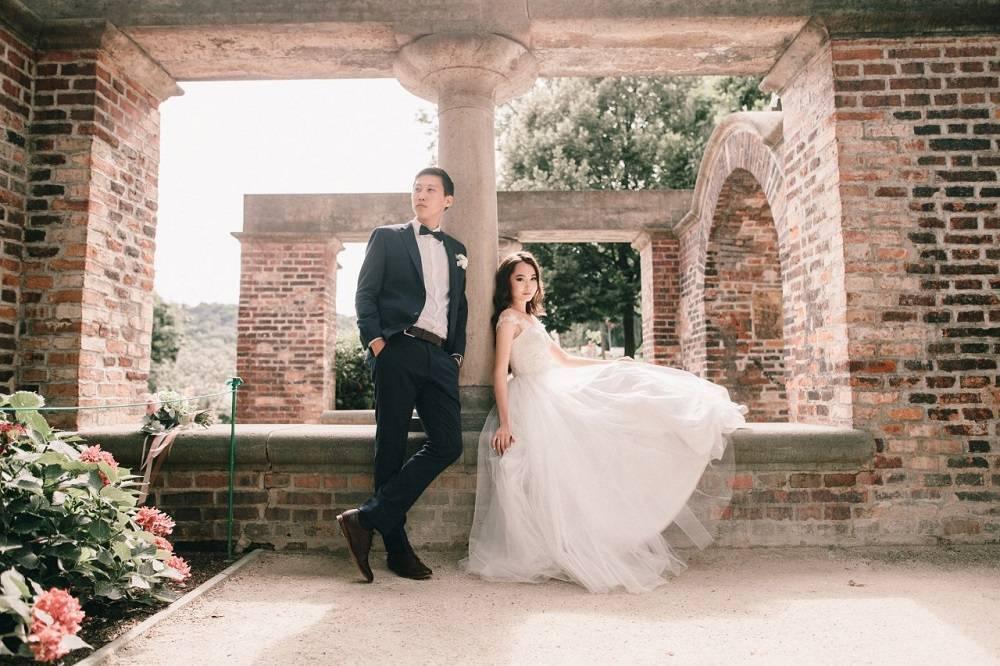 Свадьба для двоих – как организовать