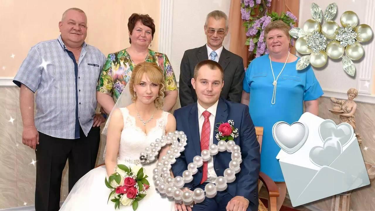 Жемчужная свадьба. годовщина свадьбы – 30 лет
