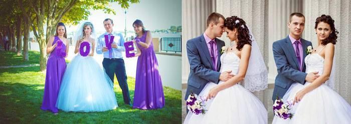 Свадьба в мятном цвете: идеи, как удивить гостей и создать атмосферу легкости и счастья