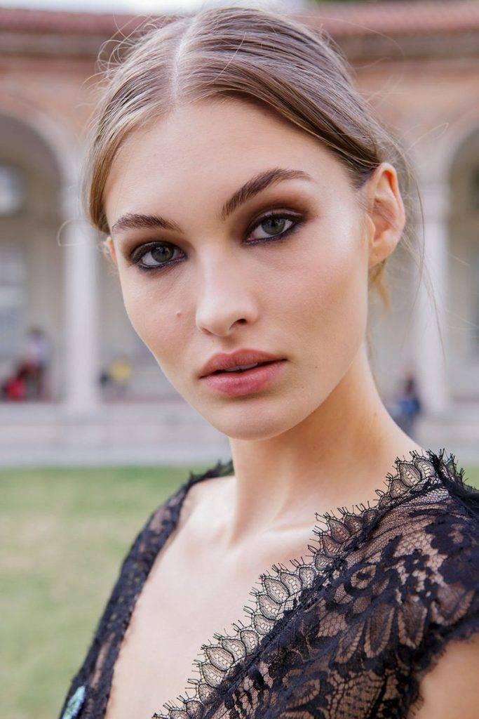Свадебный макияж 2020: модные тенденции