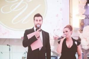Как выбрать профессионального свадебного ведущего