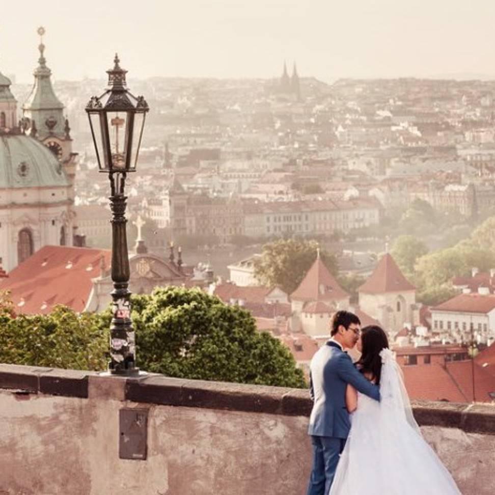 Стоимость свадьбы за границей — во сколько обойдется самый светлый день жизни