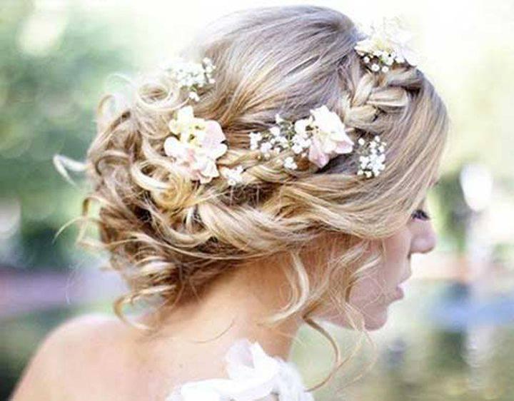 Свадебные украшения на голову для невесты : описание и фото