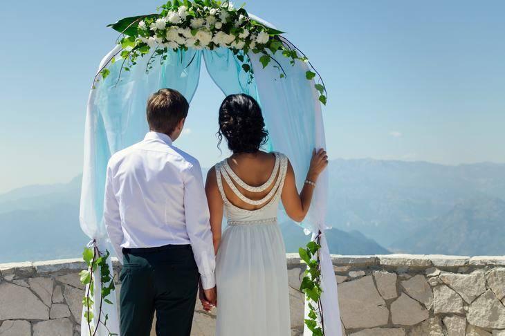 Советы от специалистов по выбору места для свадьбы