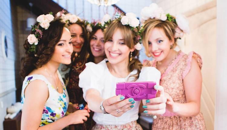 Сюрприз на девичник для невесты: идеи и советы