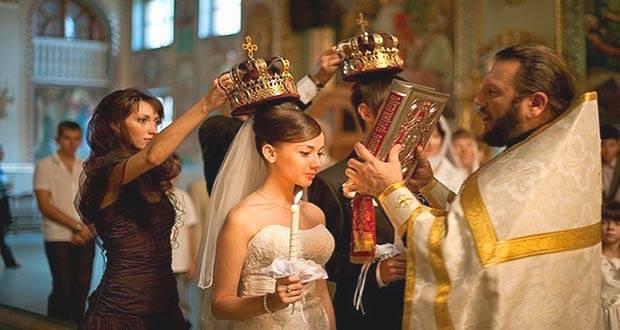 Таинство венчания: от а до я