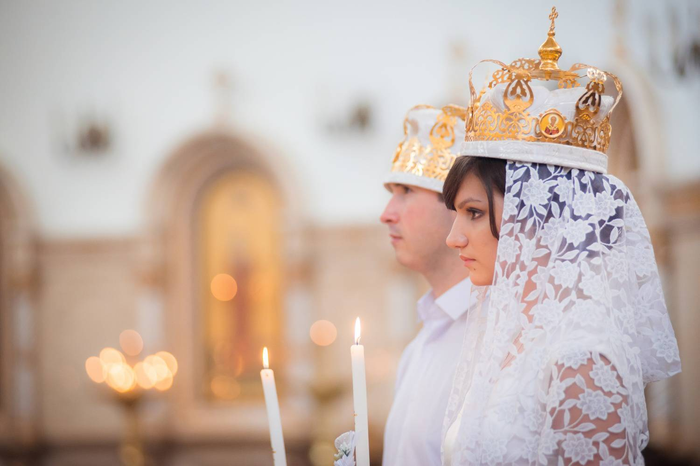 Венчание в православной церкви: правила и обычаи