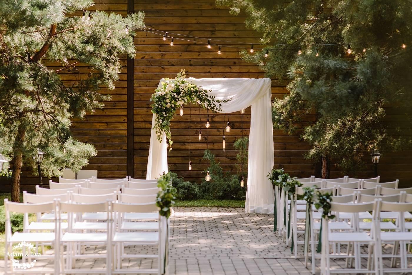 Камерная свадьба: все, что нужно знать