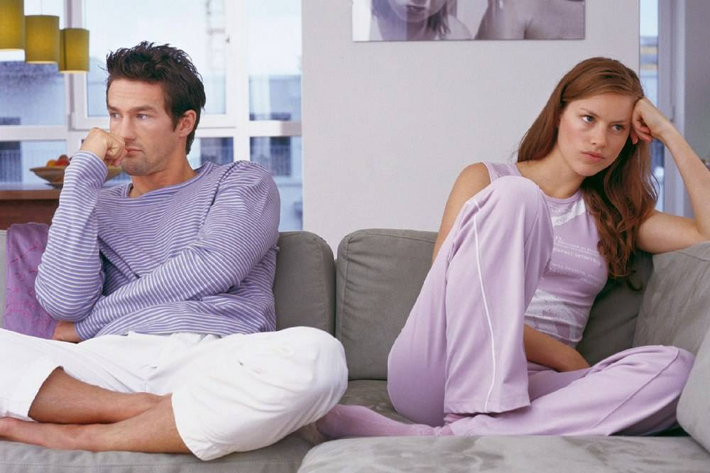 Если муж не любит жену: какие признаки?