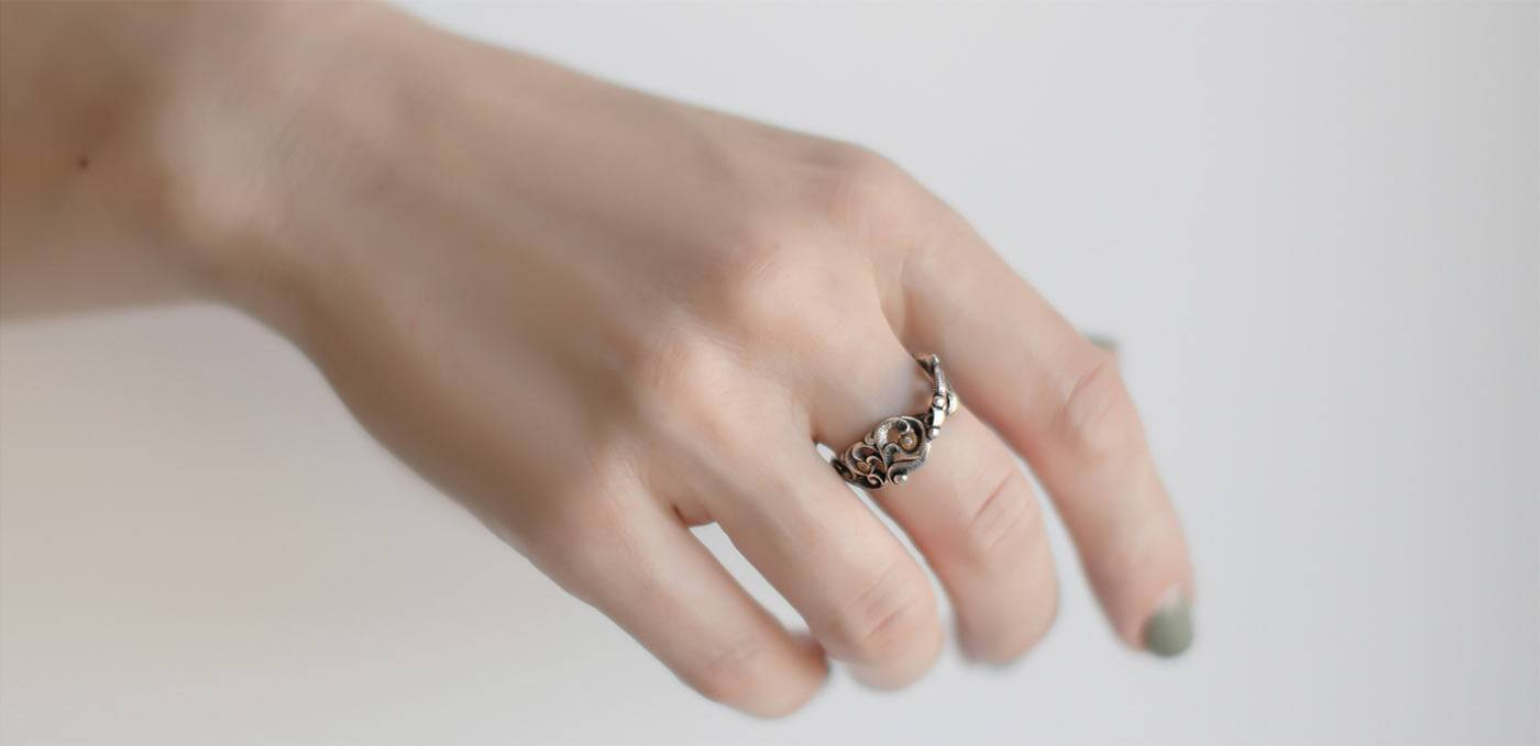 Как выбрать размер кольца и как понять размер кольца в домашних условиях | залог успеха (бывший goldprice)