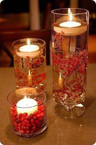 Красивые свечи сделанные своими руками