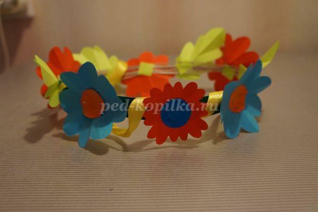Красивый свадебный венок: какие виды венков бывают, как сделать красивые свадебные венки на голову из живых цветов!