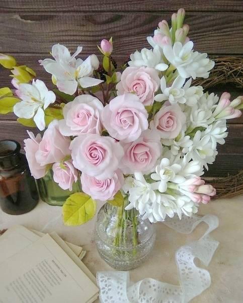 Какие цветы выбрать на свадьбу