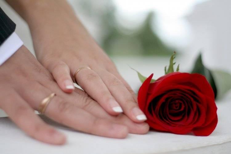 29 лет свадьбы