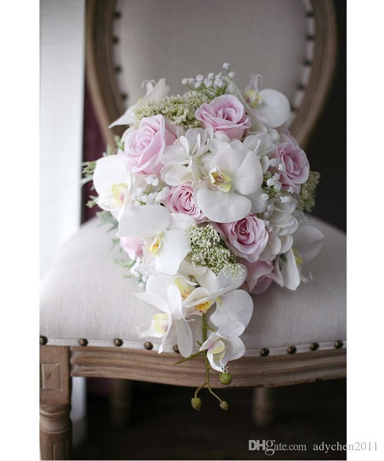 Букет невесты своими руками (65 фото): как сделать свадебный букет из кустовых роз, денег и фруктов самой пошагово?
