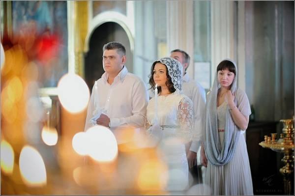 Подготовка к венчанию в церкви по всем правилам