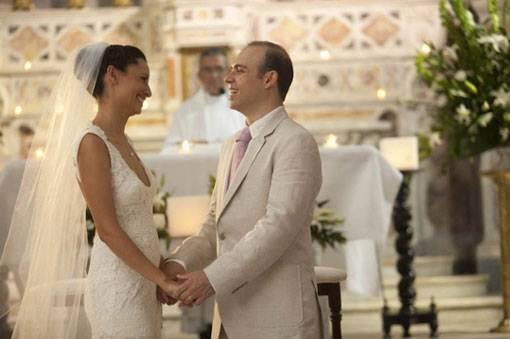 Пишем сами свадебные клятвы для жениха и невесты