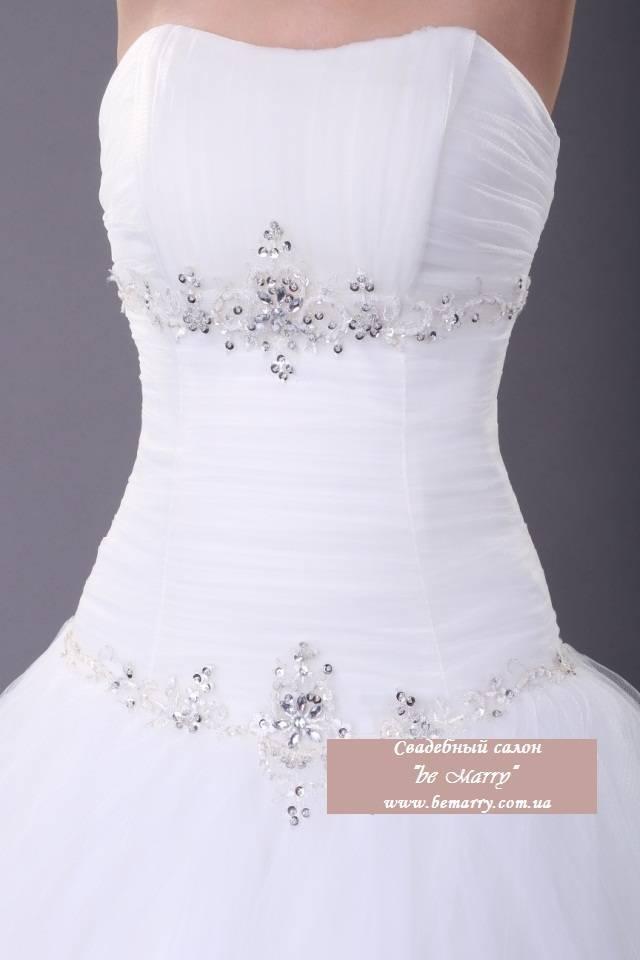 Модели свадебных платьев — советы индивидуального подбора и сочетаний платья невесты (100 фото)