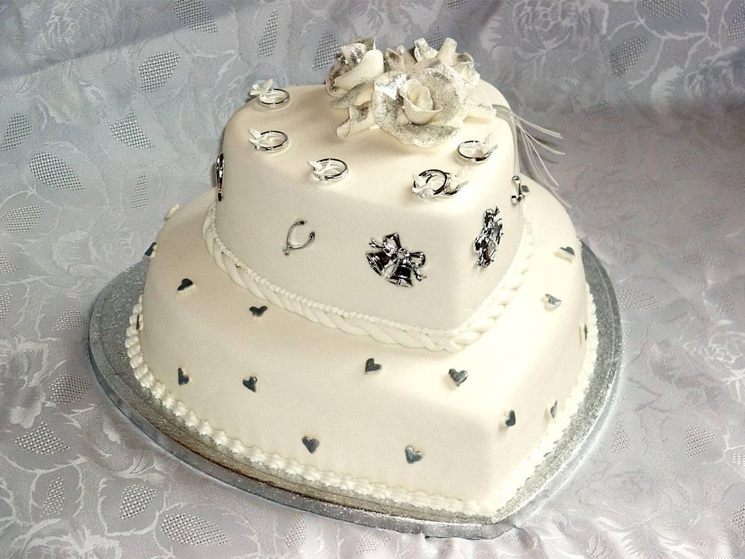 Выбор свадебного торта: 5 важных факторов