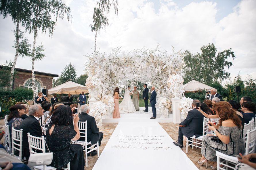 Свадебные специалисты: разбираемся с задачами и зоной ответственности