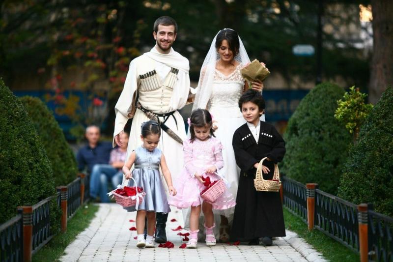 Азербайджанская свадьба: традиции, обычаи и обряды