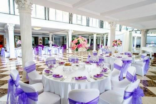 Организуем яркую свадьбу в стиле стиляги — сценарий и особенности оформления