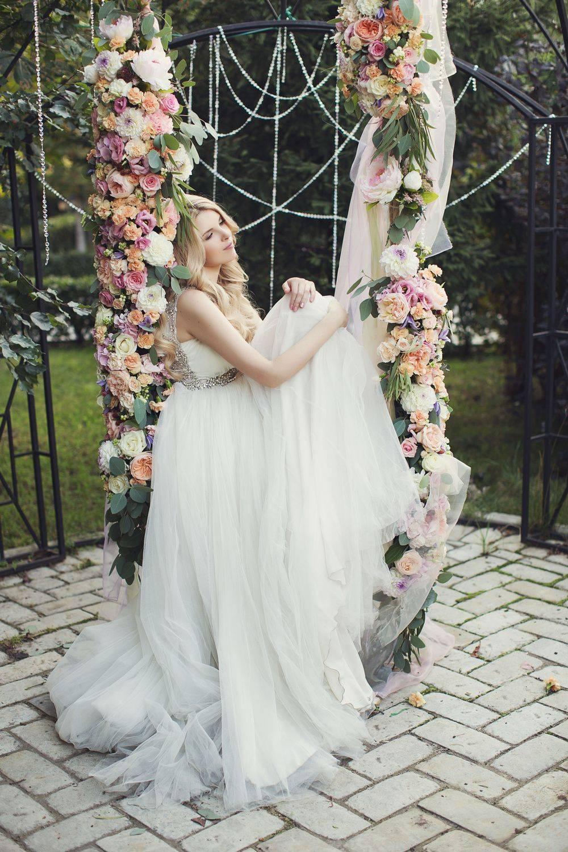 Как провести свадьбу за городом?