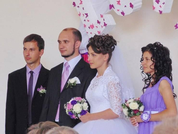 Обязанности свидетельницы на свадьбе. что нужно свидетельнице на свадьбу