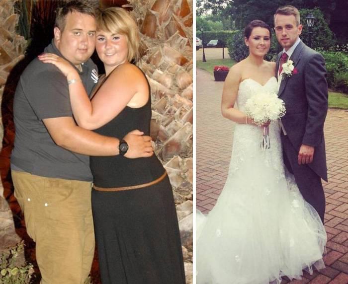 Как быстро похудеть перед свадьбой - свадебный портал wewed.ru