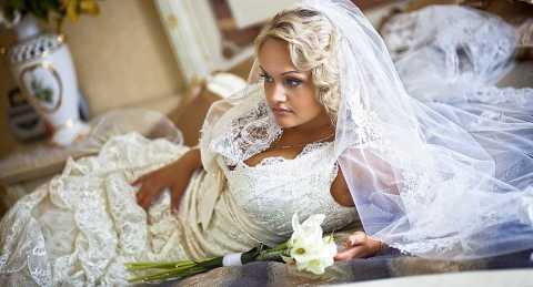 Приметы для невесты, приметы про фату - ladyliga