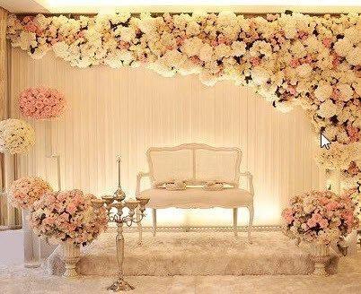 Свадьба в стиле прованс — организация в соответствии со всеми канонами стиля + 75 фото