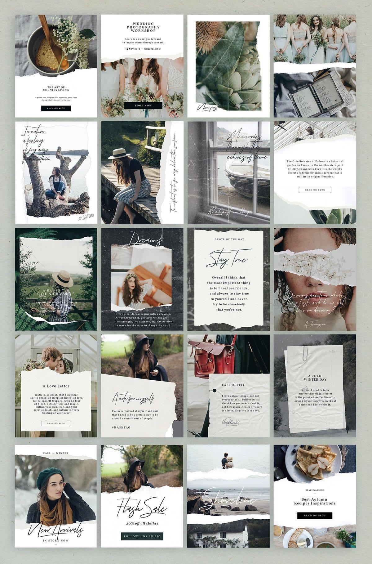 Фотоальбом своими руками, как сделать - фото примеров