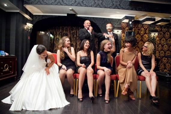 Сценарий свадьбы для тамады 2019: с конкурсами и квестом