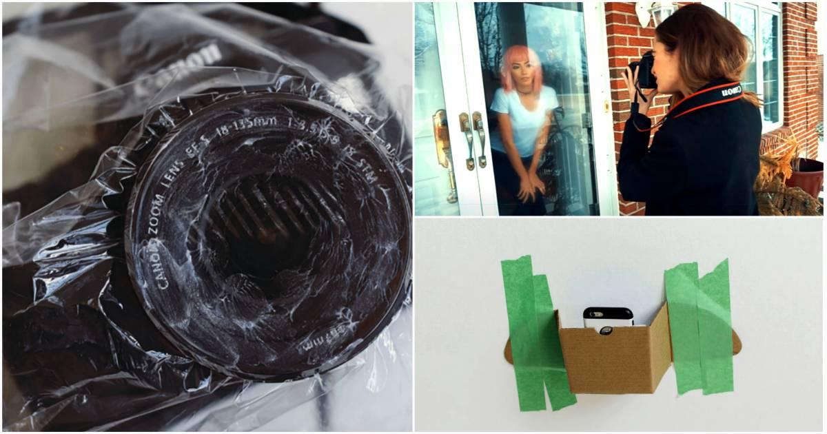 Идеи для дома: 80 необычных вещей своими руками