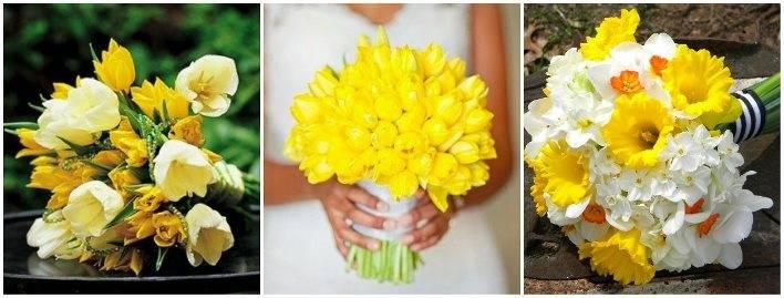Букет невесты: какой должен быть, как выбрать правильный, фото