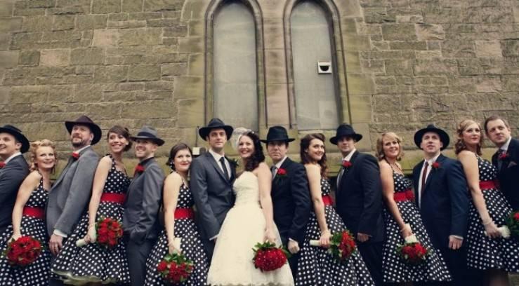 Не знаете, чем удивить гостей? топ-10 «свежих» идей для вашей свадьбы