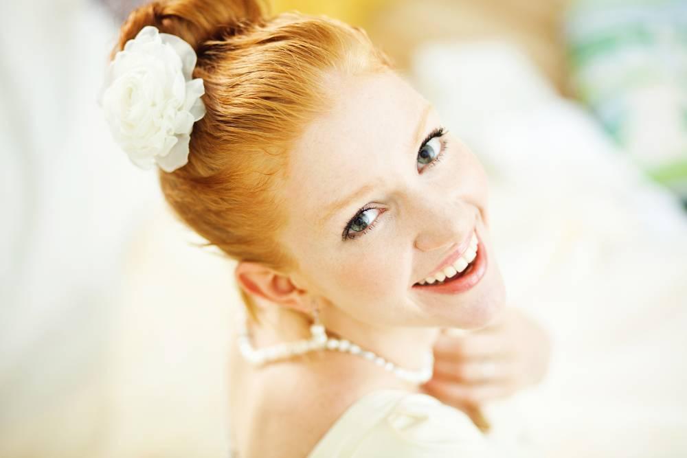 Диета перед свадьбой – залог стройной фигуры