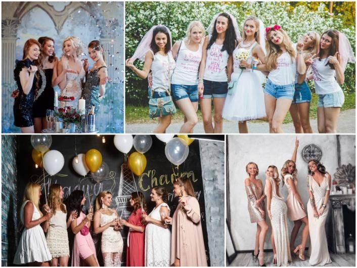 15 лучших идей для девичника перед свадьбой. оригинальные подарки на девичник невесте