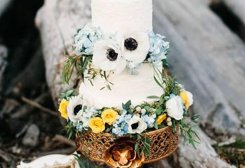 Топ-8 антитрендов в свадебном декоре