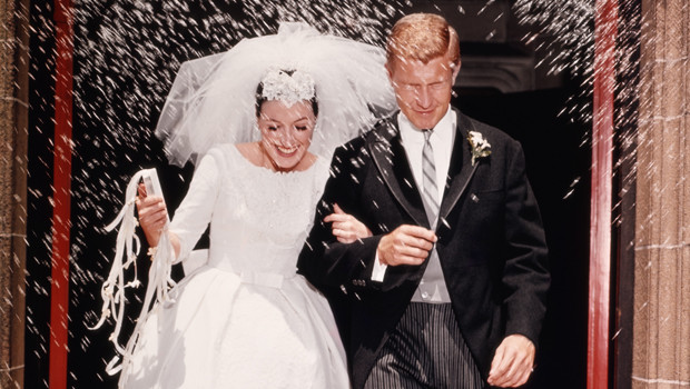Торт на годовщину свадьбы: фото и идеи
