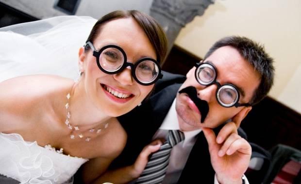 Горячая пора за месяц до свадьбы