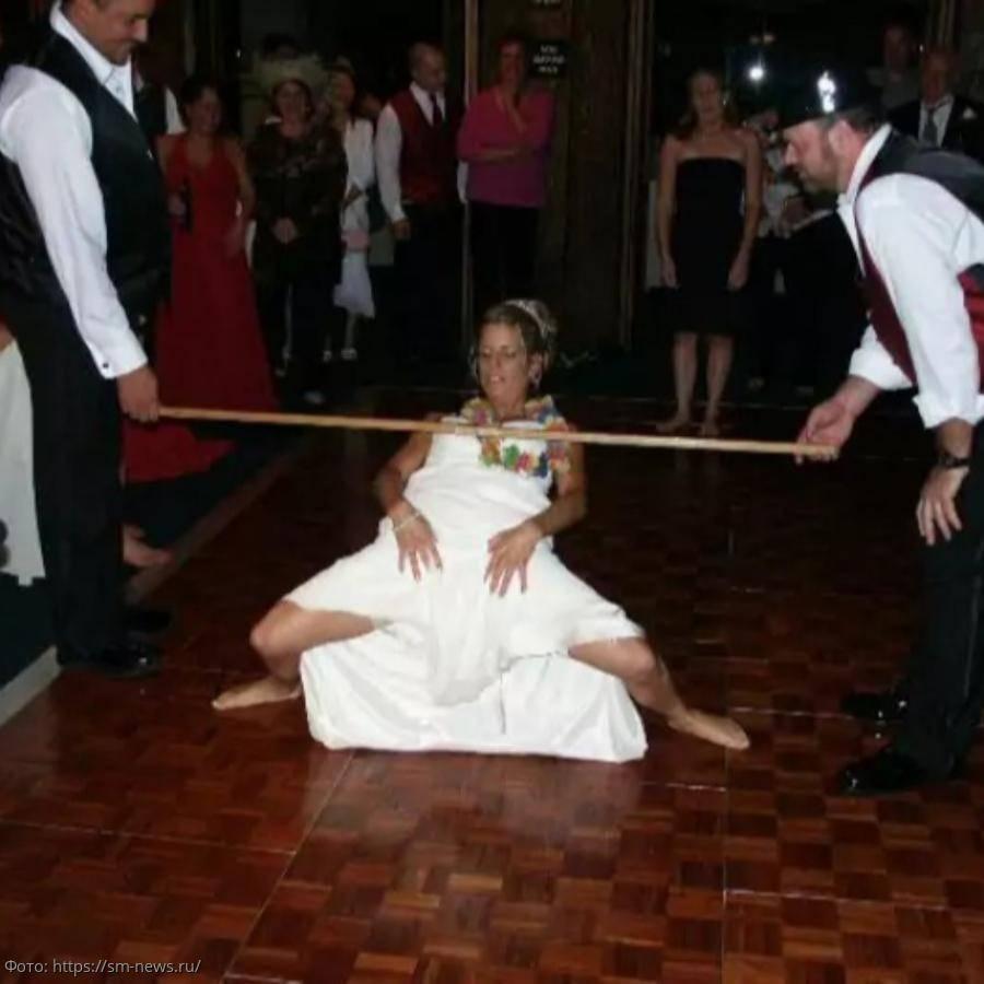 Конкурсы на свадьбу для гостей и свидетелей