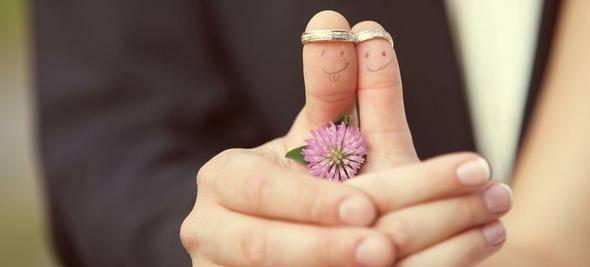 Разнообразные идеи для необычной свадьбы