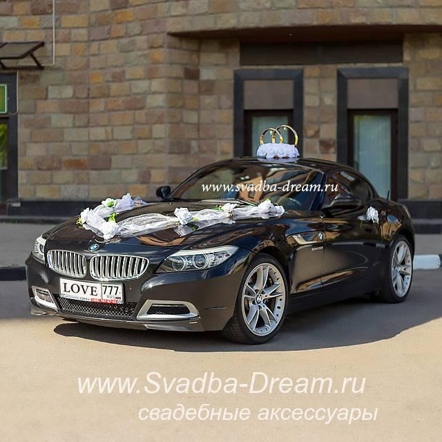 Топ-10 идей свадебного кортежа. транспорт