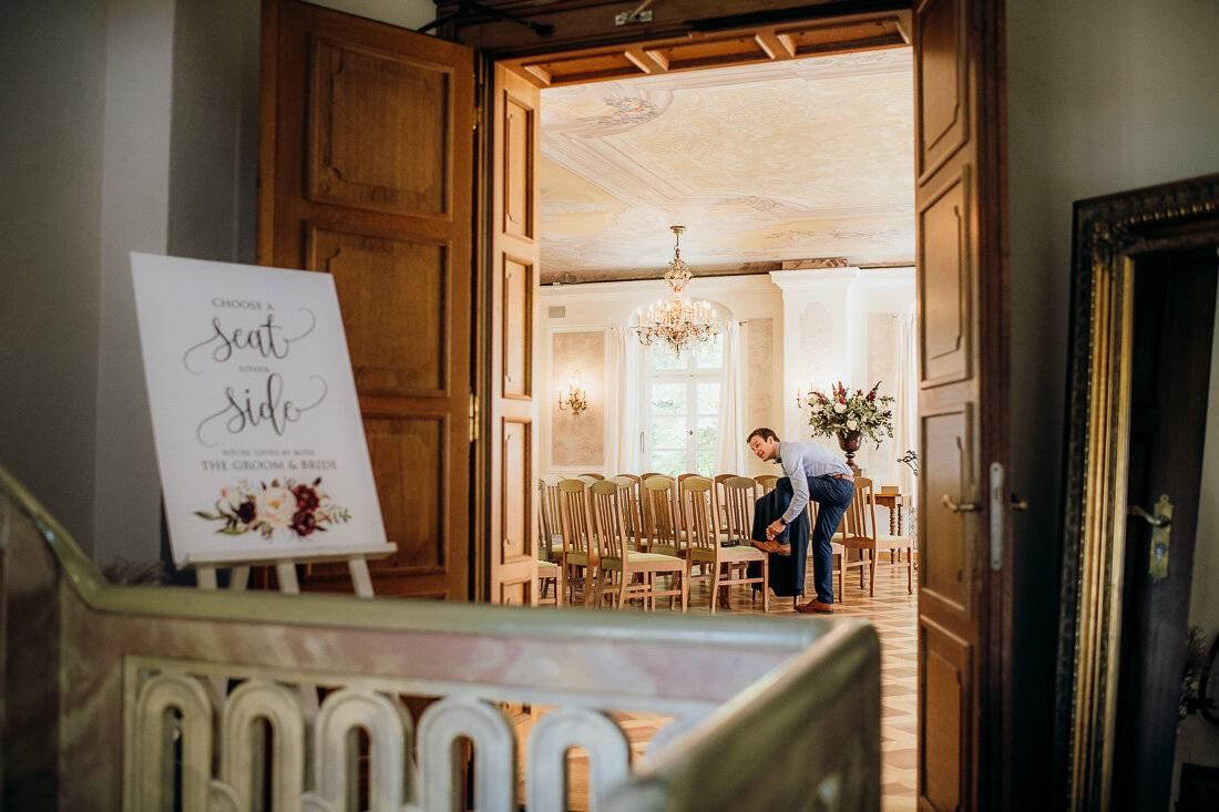 Декор свадебного зала своими руками +100 фото идей