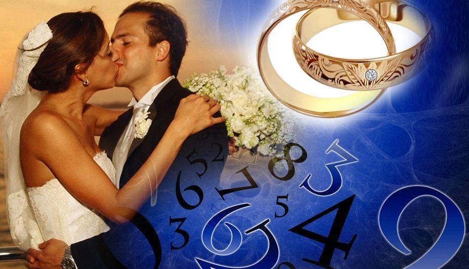 Удачные дни для свадеб в 2020 году: лунный календарь