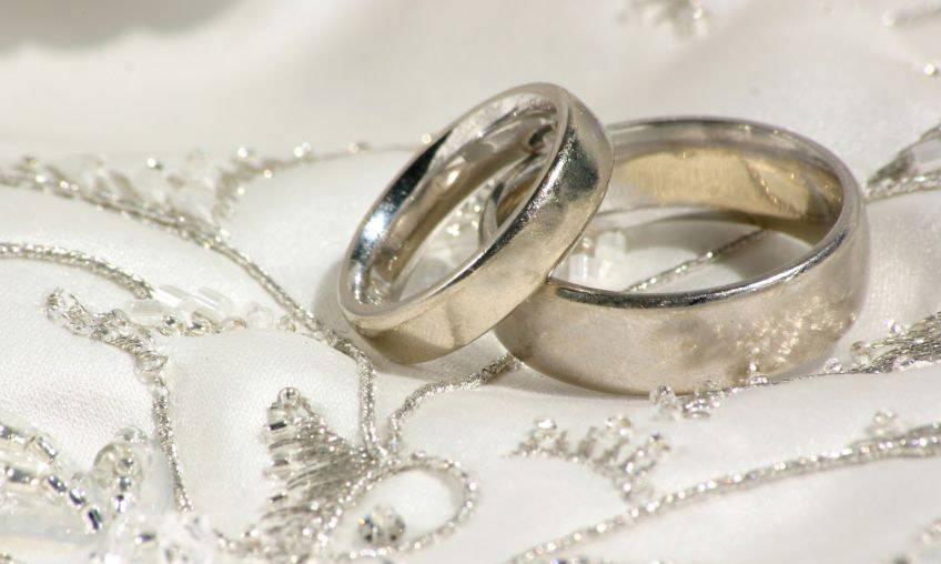 Сценарий льняной свадьбы
